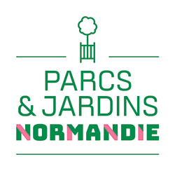 Logo Normandie Parcs & Jardins